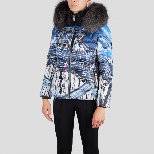 Geci Ski & Snow - Sportalm Pikh 902164121-23 | Imbracaminte