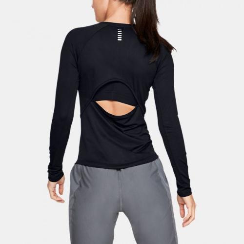 Imbracaminte -  under armour Qualifier HexDelta Long Sleeve T-Shirt 6505