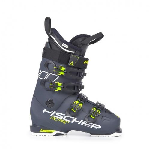 Clapari Ski - Fischer RC Pro 100 PBV | Ski