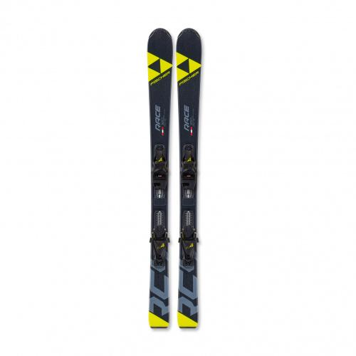 Ski - Fischer RC4 Race SLR PRO Jr. + FJ7 GW | Ski