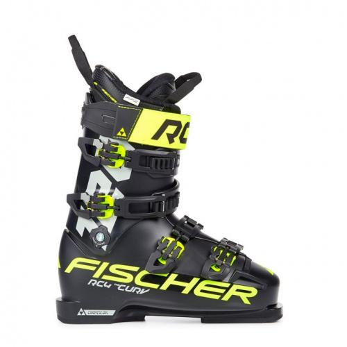 Clapari Ski - Fischer RC4 The Curv 120 PBV | Ski