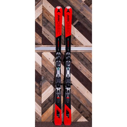 - Atomic Redster TI | Ski-sh