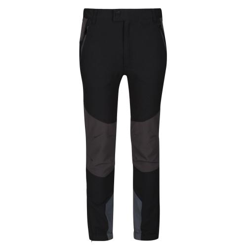 Îmbrăcăminte - Regatta Tech Mountain Walking Trousers | Outdoor