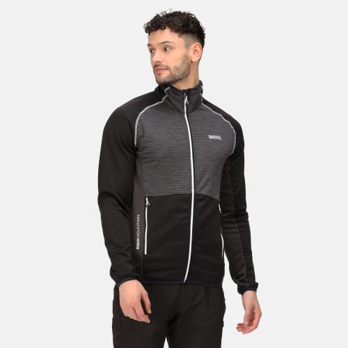Îmbrăcăminte - Regatta Yare IV Softshell Jacket | Outdoor