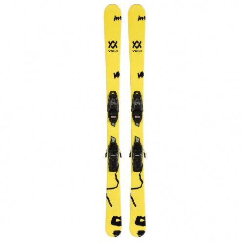 Ski - Volkl Revolt JR + VMotion 7.0 | Ski