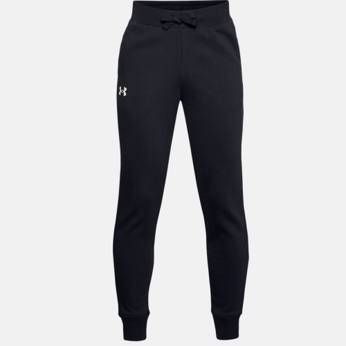 Imbracaminte - Under Armour Rival Cotton Trousers 7634 | Fitness