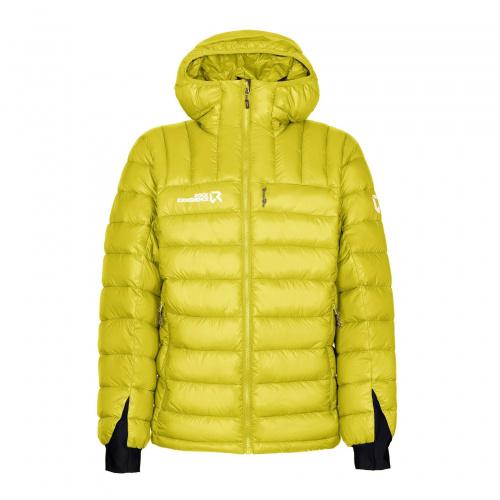 Îmbrăcăminte - Rock Experience Cosmic Eco-Sustainable Padded Jacket  | Outdoor