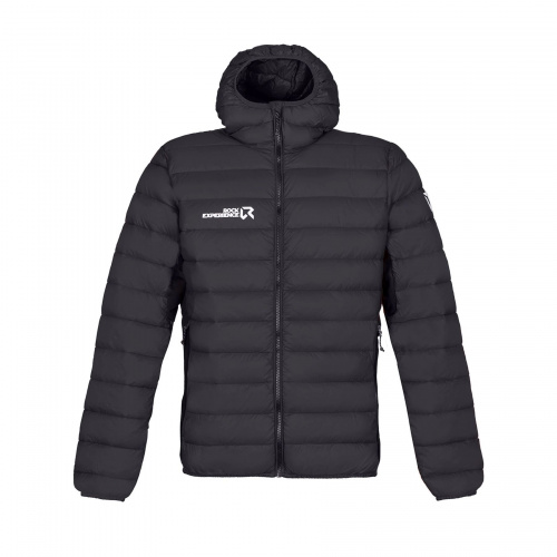 Îmbrăcăminte - Rock Experience Fortune Hybrid Down Jacket  | Outdoor