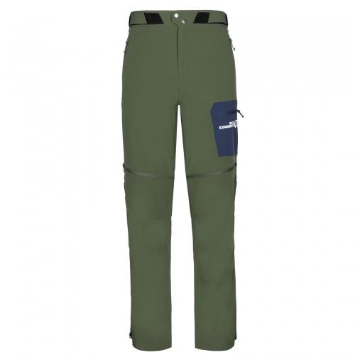 Îmbrăcăminte - Rock Experience Observer 2in1 T-Zip meN pants | Outdoor