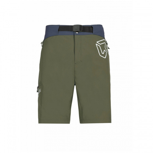 Îmbrăcăminte - Rock Experience Scarlet Runner men shorts | Outdoor
