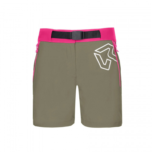 Îmbrăcăminte - Rock Experience Scarlet Runner women shorts  | Outdoor