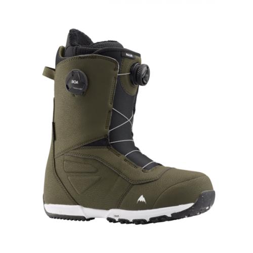 Boots Snowboard - Burton Ruler Boa | Snowboard