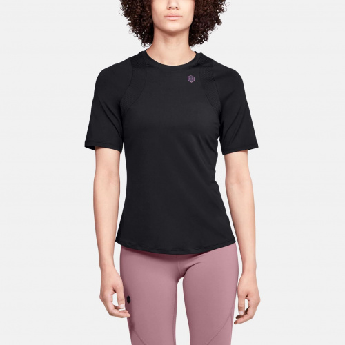 Imbracaminte - Under Armour RUSH Short Sleeve 5583 | Fitness