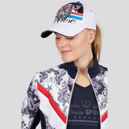Îmbrăcăminte Casual - Sportalm Sapphire Golf Cap  9399028702501 | Sportstyle