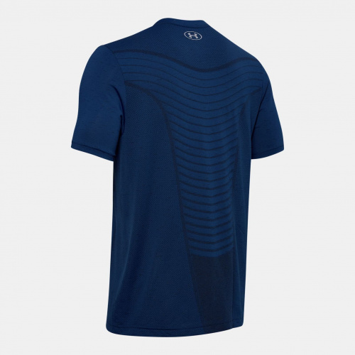 Imbracaminte -  under armour Seamless Wave Short Sleeve 1450