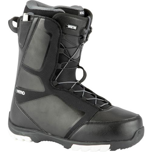 Boots Snowboard - Nitro Sentinel TLS | Snowboard