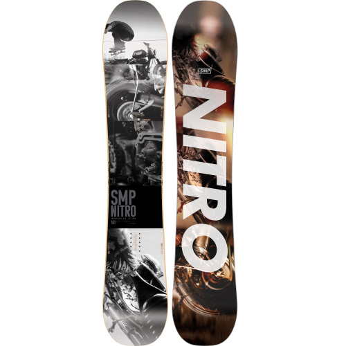 Placi Snowboard - Nitro SMP | Snowboard