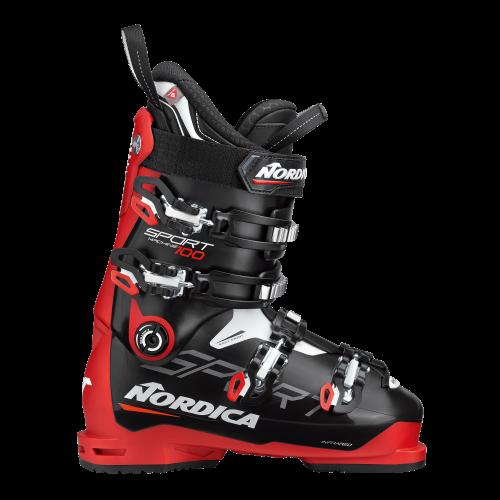Clapari Ski - Nordica SPORTMACHINE 100 | Ski