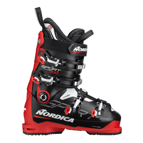 Clăpari Ski - Nordica SPORTMACHINE 100 | Ski