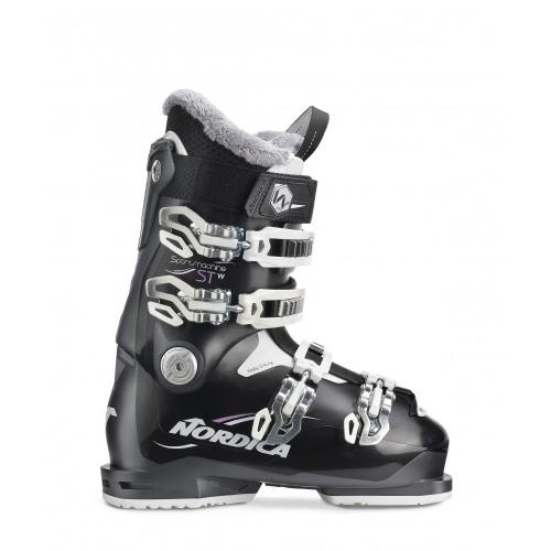 Clapari Ski - Nordica Sportmachine ST W | Ski