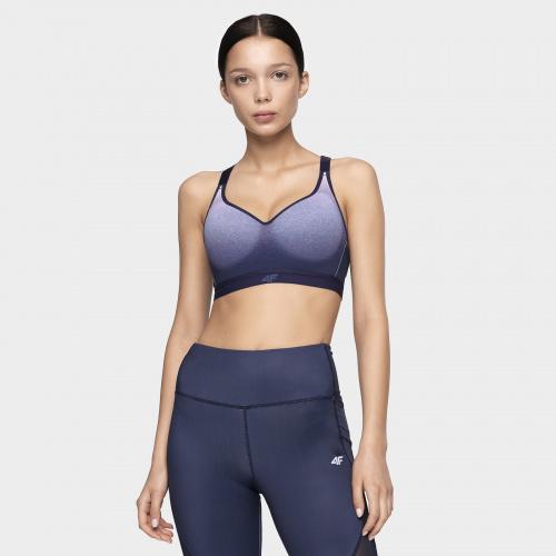 Imbracaminte - 4f Sports Bra STAD003 | Fitness