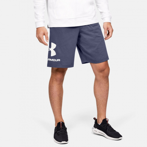 Imbracaminte - Under Armour Sportstyle Cotton Graphic 9300 | Fitness