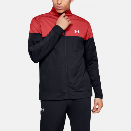 - Under Armour Sportstyle Pique Jacket 3204 | Fitness