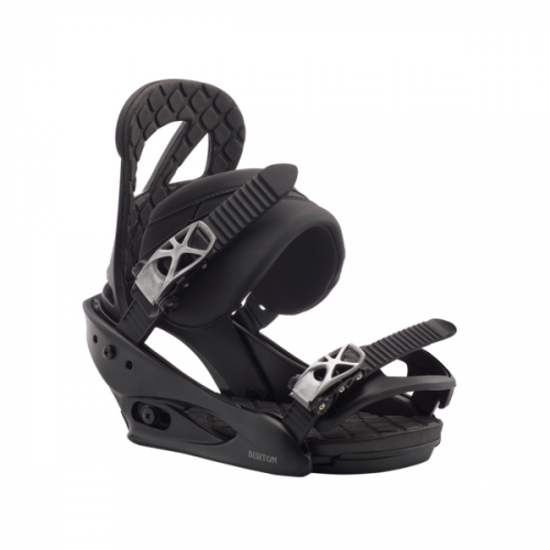 Legaturi Snowboard - Burton Stiletto Re:Flex | Snowboard