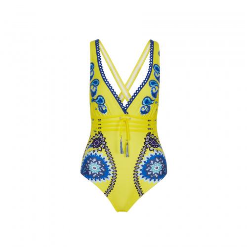 Îmbrăcăminte - Sportalm Sundaa Swimsuit  9329159316136 | Fitness