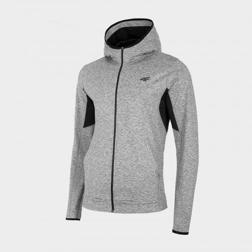 Imbracaminte - 4f Sweatshirt BLMF001 | Fitness
