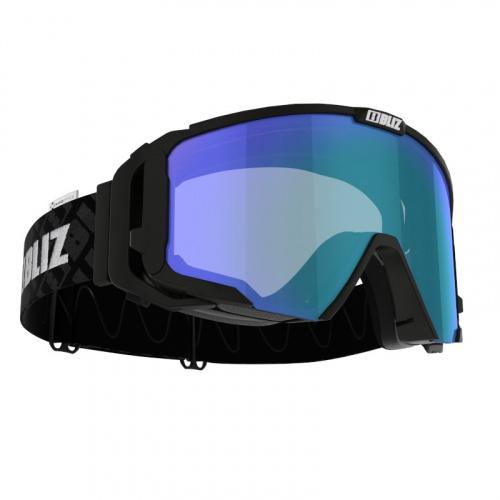 Ochelari Ski & Snow - Bliz Switch NANOOPTICS | Echipament-snow