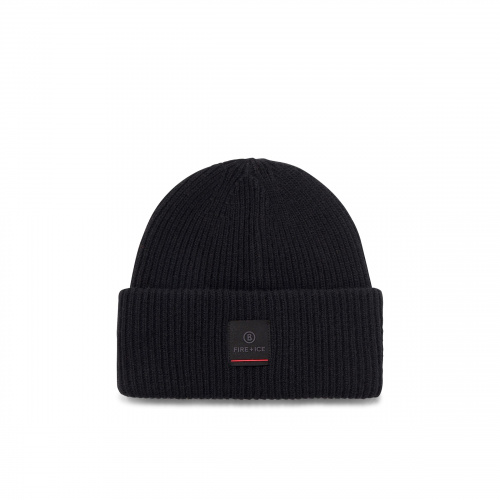Căciuli - Bogner Fire And Ice TAREK Knitted Hat | Imbracaminte