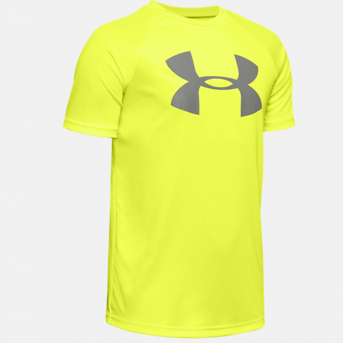 Imbracaminte - Under Armour Tech Big Logo Short Sleeve 1850 | Fitness