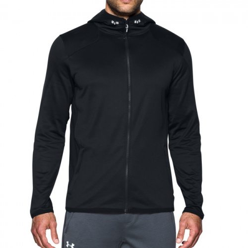 Imbracaminte - Under Armour UA ColdGear Reactor Full Zip Hoodie 9166 | Fitness