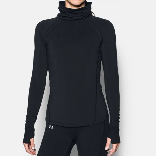 Imbracaminte - Under Armour UA ColdGear Reactor Funnel Neck 8160 | Fitness