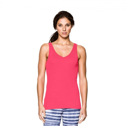 Imbracaminte - Under Armour UA Double Threat Tank 3915 | Fitness