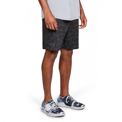 Imbracaminte - Under Armour UA MK-1 Shorts Printed 1602 | Fitness