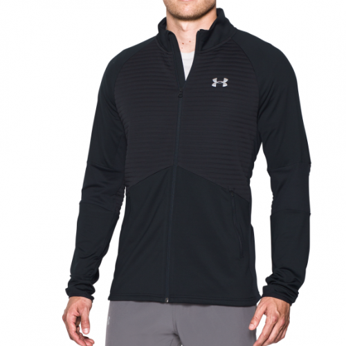 Imbracaminte - Under Armour UA No Breaks ColdGear Infrared Run Jacket 9885 | Fitness