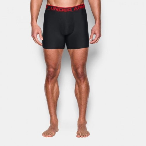 Accesorii - Under Armour UA Original Series 6 Boxerjock 7238 | Fitness