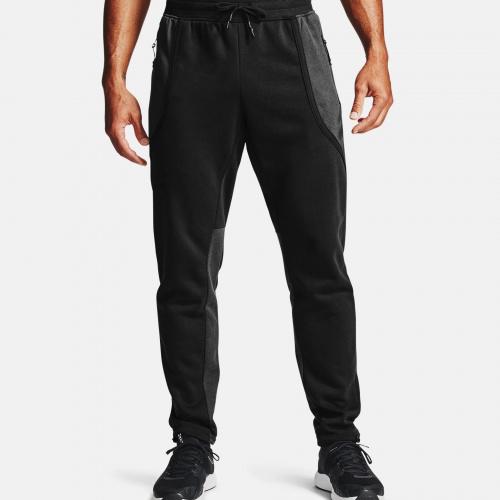 Îmbrăcăminte - Under Armour UA Rival Fleece AMP Pants 7126 | Fitness