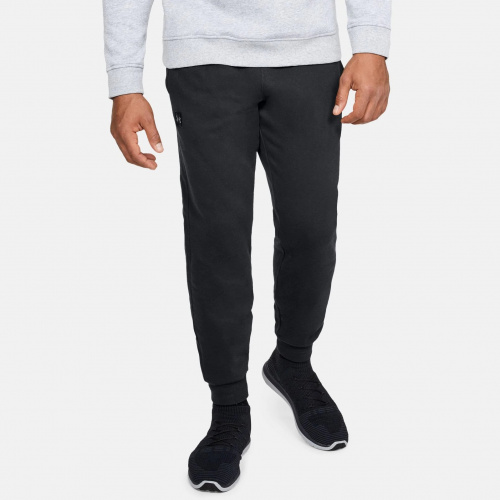 Îmbrăcăminte - Under Armour UA Rival Fleece Joggers 0740 | Fitness