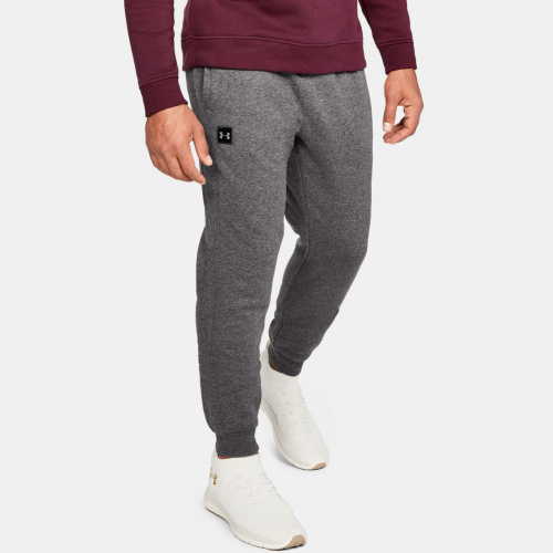 Imbracaminte - Under Armour UA Rival Fleece Joggers 0740 | Fitness