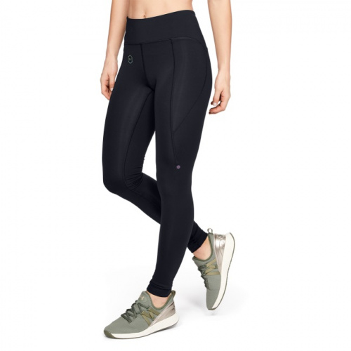 Imbracaminte - Under Armour UA RUSH Leggings 2472 | Fitness