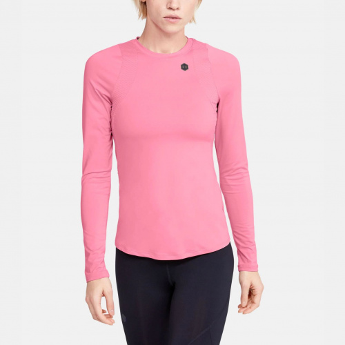 Imbracaminte - Under Armour UA Rush Long Sleeve 5582 | Fitness