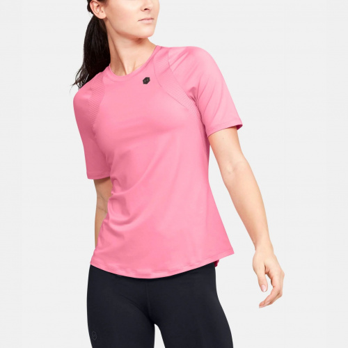 Imbracaminte - Under Armour UA Rush T-Shirt 5583 | Fitness