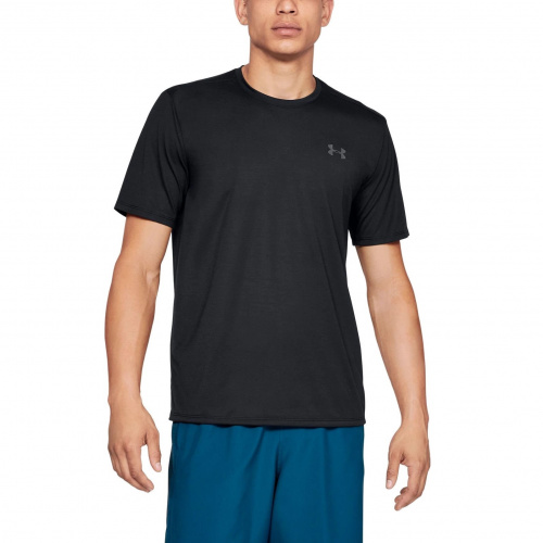 Imbracaminte - Under Armour UA Siro Short Sleeve 5029 | Fitness