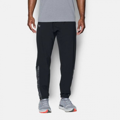 Imbracaminte - Under Armour UA Storm Run Printed Trousers 9753 | Fitness