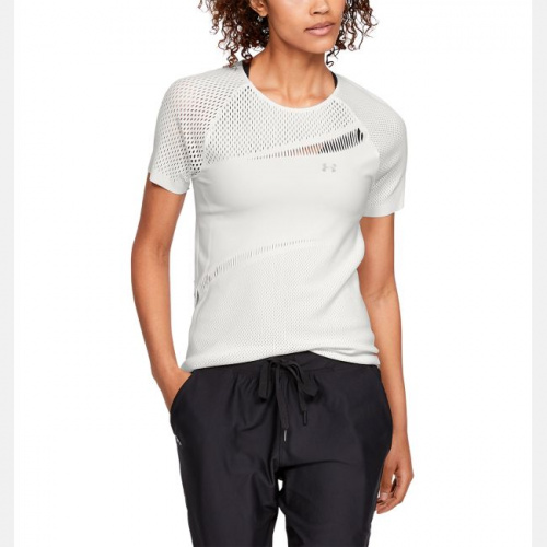 Imbracaminte - Under Armour UA Warrior Knit Short Sleeve 8290 | Fitness