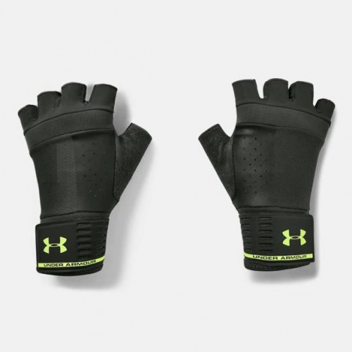 Accesorii - Under Armour UA Weightlifting Gloves 8621 | Fitness