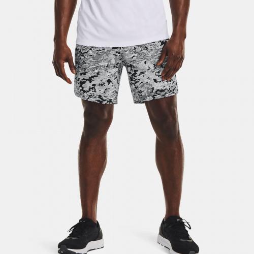 Îmbrăcăminte - Under Armour  UA Launch 7 OOB Shorts   Fitness
